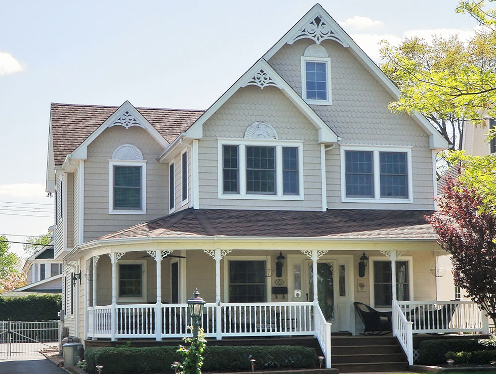 Type of house traditional home for Conventional homes