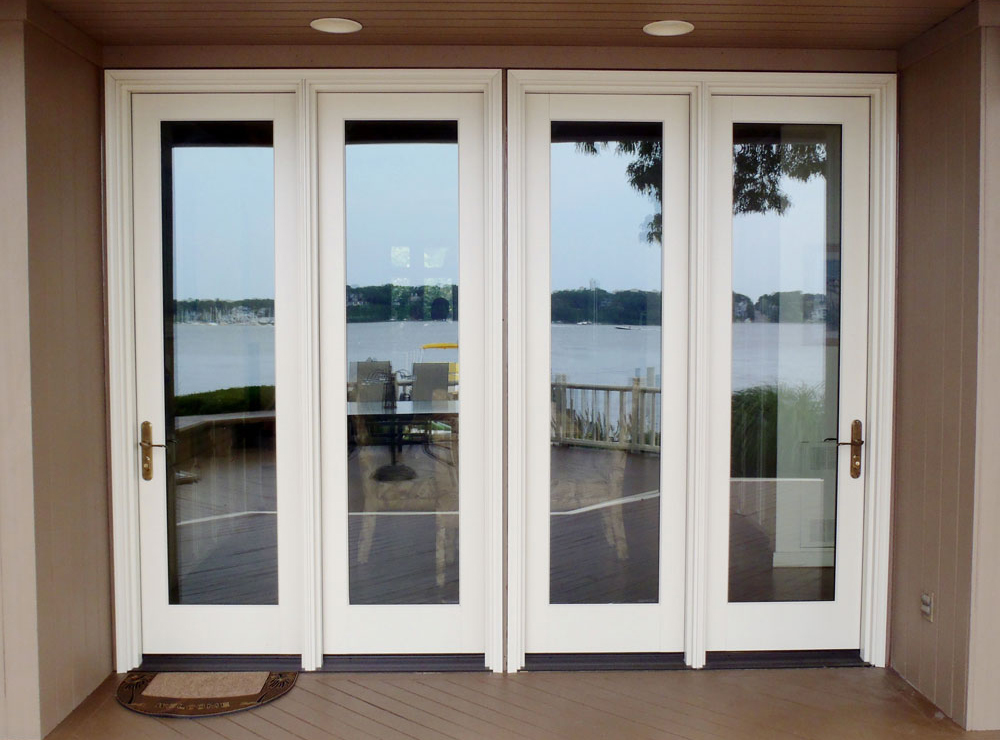 Glass for windows and doors kps window door services for Exterior doors and windows